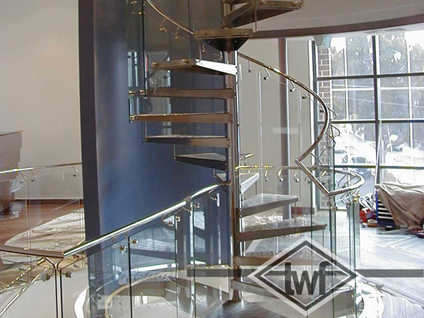 Stainless Steel Fabrication Perth